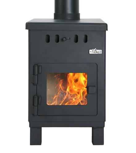 Calefactor de alto rendimiento