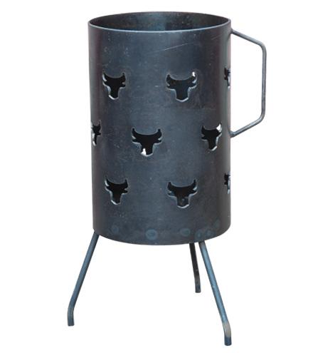 Tacho carbonero